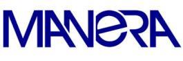 manera logo