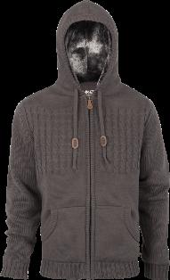 GRINDAVIK-+gris+marron